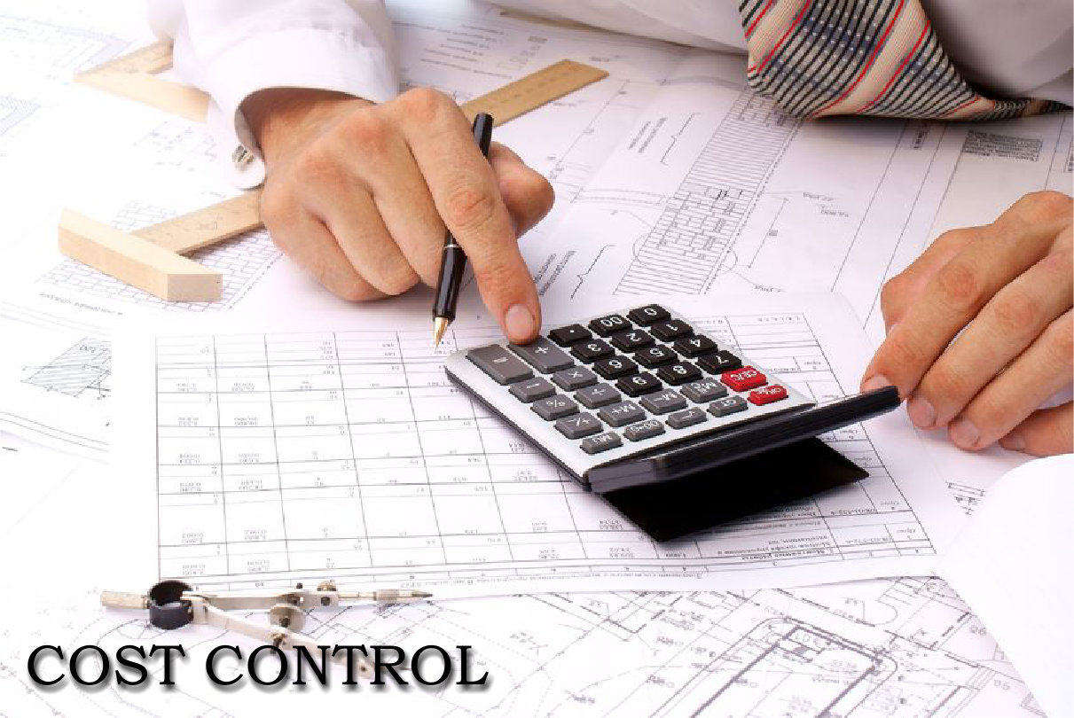 Cost Control Monitoring